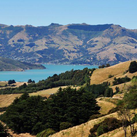 CTI New Zealand-Akaroa