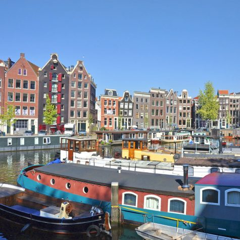 CTI Netherlands-Amsterdam