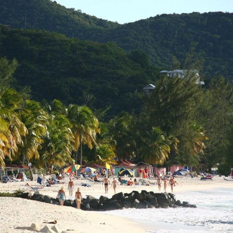 CTI Antigua