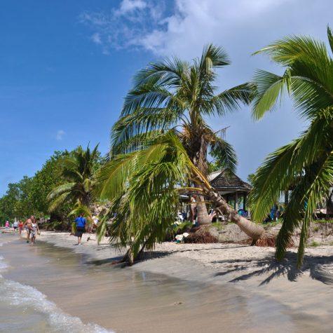 CTI West Samoa-Apia