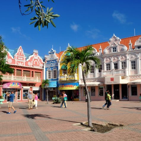 CTI Netherlands Antilles-Aruba
