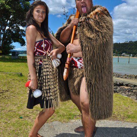CTI New Zealand-Maori-Bay of Islands
