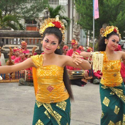 CTI Indonesia-Bali-Legong Dance