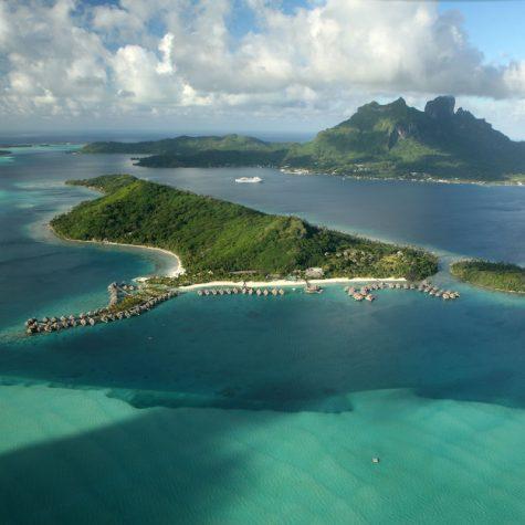 CTI French Polynesia-Bora Bora