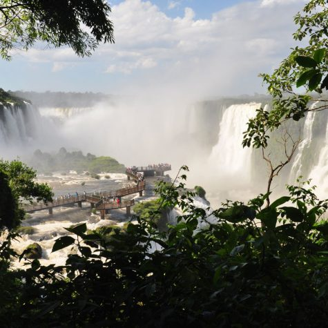 CTI  Argentina-Iguazu Falls
