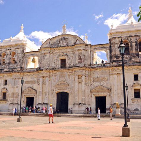 CTI Nicaragua-Leon