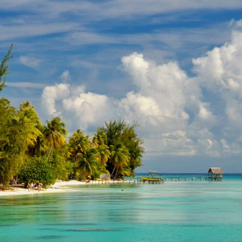 CTI French Polynesia-Fakarava