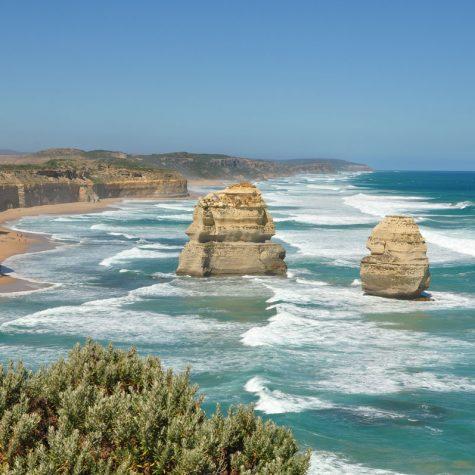 CTI Australia-Great Ocean Road