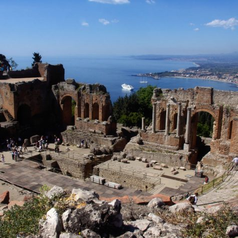 CTI Italy-Taormina