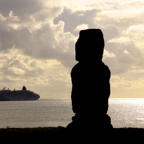 CTI Easter Island-Hangaroa