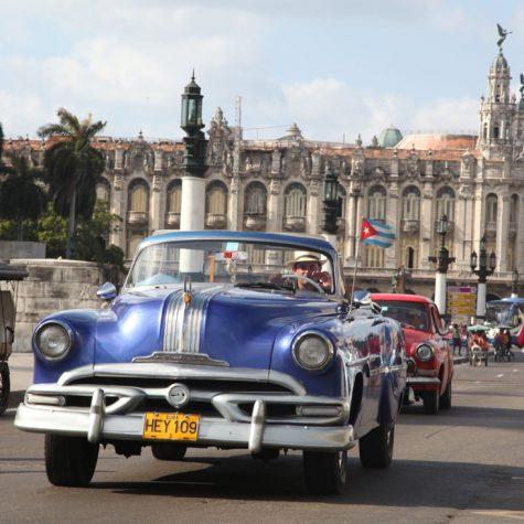 CTI Cuba-Havanna