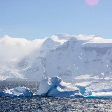 CTI Antarctica Neumayer Chanel