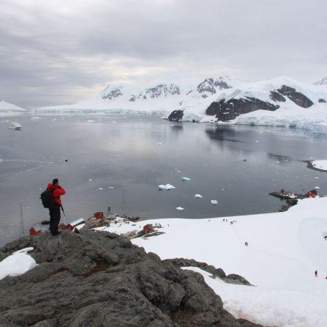 CTI Antarctica-Paradise Bay