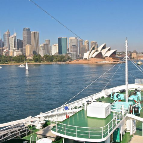 CTI Australia-Sydney