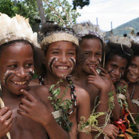 CTI Papua New Guinea-Samarai