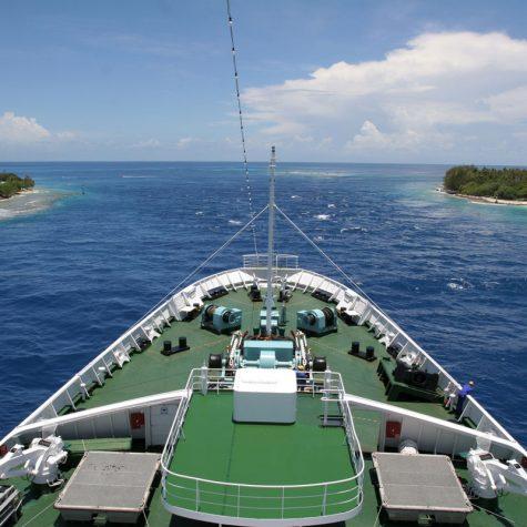 CTI French Polynesia-Tuamotu