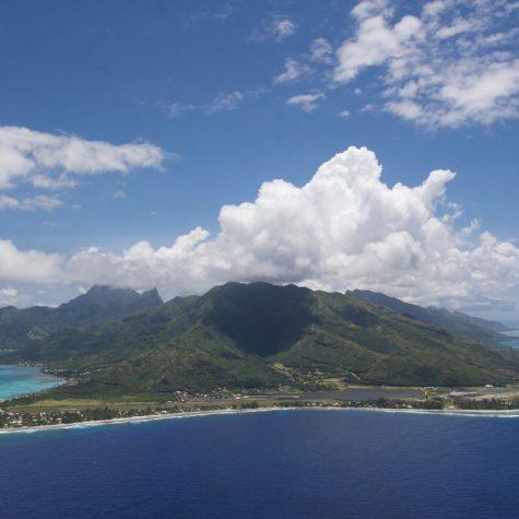 CTI French Polynesia-Moorea