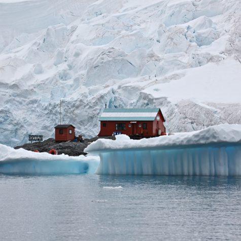 CTI Antarctica-Almirante Brown