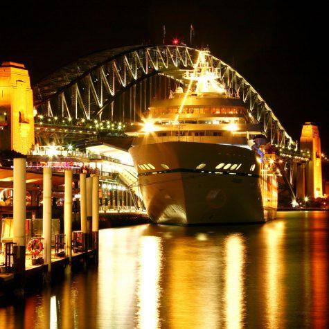 CTI Australia-Sydney-The Rocks