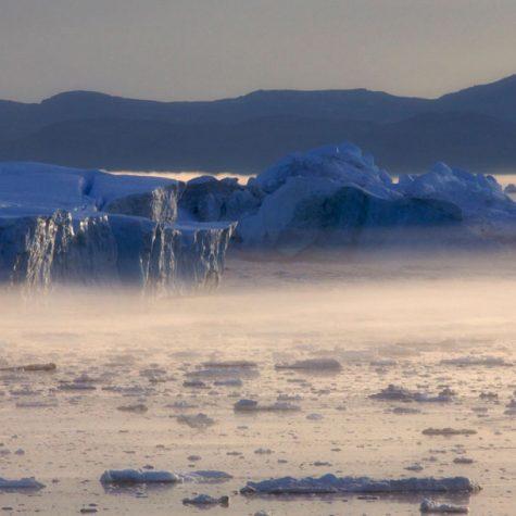 CTI Greenland-Illulissat-Icefjord