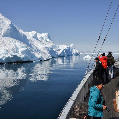 CTI Greenland-Ilullissat-Icefjord Tour