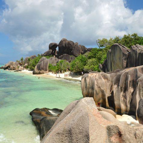 CTI Seychelles-La Digue