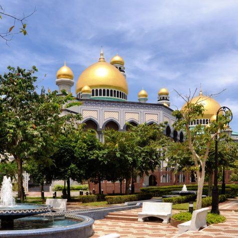 CTI Brunei-Muara