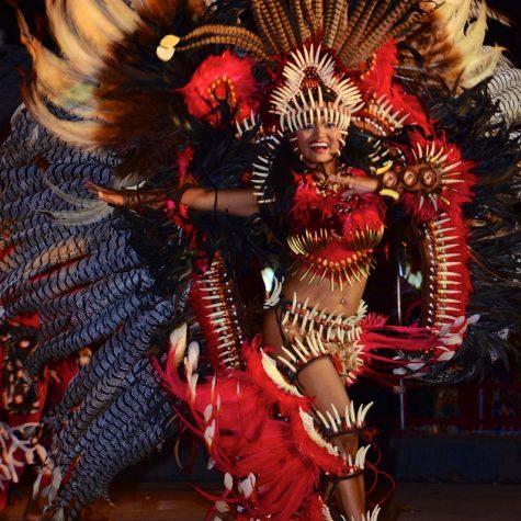 CTI  Brazil-Amazon-Parintins
