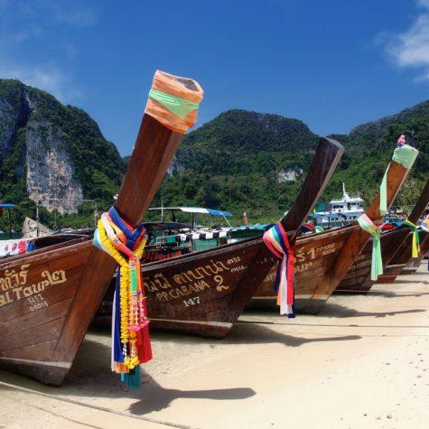 CTI Thailand-Phi Phi Island