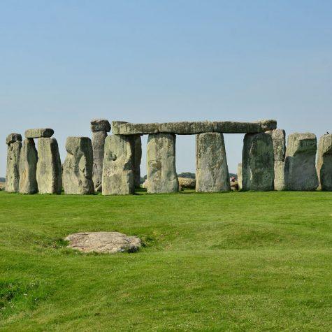 CTI England-Stonehenge