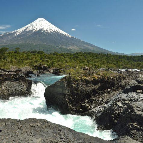 CTI  Chile-Volcano Osorno