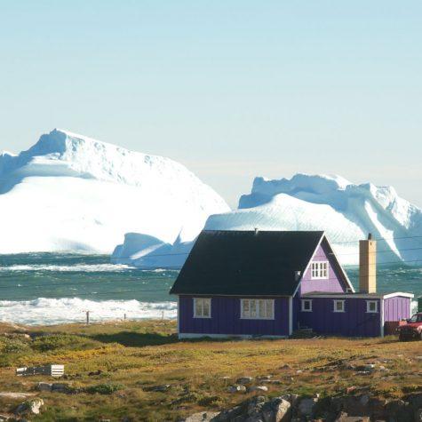 CTI Greenland-Qeqertarsuaq
