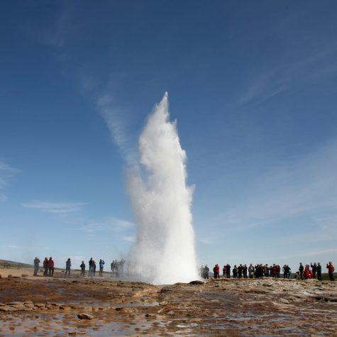CTI Iceland-Geysir