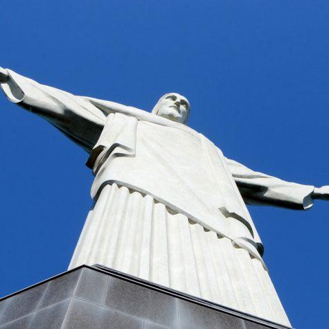 CTI Brazil-Rio de Janeiro-Christ the Redeemer