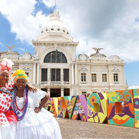 CTI  Brazil-Salvador de Bahia