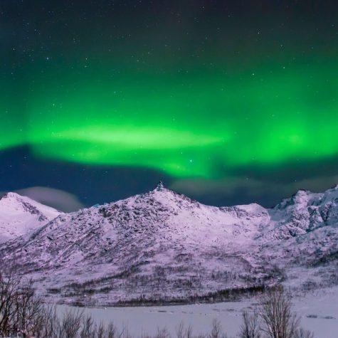 CTI Norway-Aurora Borealis