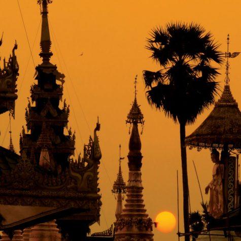 CTI Myanmar-Yangoon